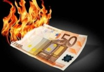 euro-on-fire